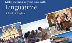 Malta Linguatime Dil Okulu Resimleri