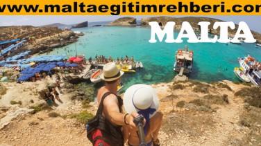 Malta dil okullarında eğitim