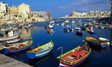 Malta'da ingilizce öğrenmek