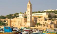 Malta'nın Başkenti Valetta