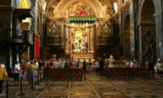 Malta Valetta'da Gezilecek Yerler