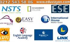 2020 Malta Dil Okulu Fiyatları