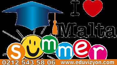 Maltada yaz okulları