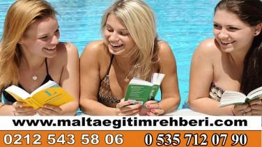 Malta'da dil eğitimi